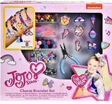 JoJo Siwa Charm Bracelet Making Set