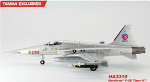 HOBBY MASTER HA-3310 F-5E TIGER II ROCAF( Taiwan ) -1/72