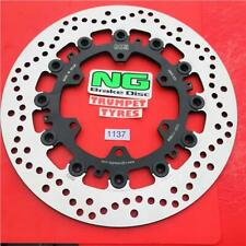Bmw 1100 R Rt Abs 94 - 01 Ng Front Brake Disc Genuine Oe Quality Upgrade 1137