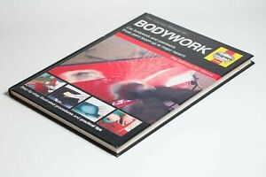 Car Bodywork Body Rust Fill Repair Paint Haynes Workshop Manual Service Repair
