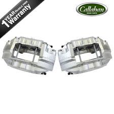 Front OE Brake Calipers Pair Fits Infiniti FX50 G37 G37X Q50 Nssan 350Z 370Z