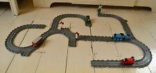 Thomas Tank Engine & Friends Train Track x 27 Pieces & 5 x Trains