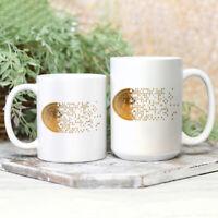 Bitcoin Support Crypto Cryptocurrency 11Oz 15Oz Gift Coffee Tea Mug