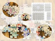 Hochzeitspuzzle / Holzpuzzle / Gästebuch