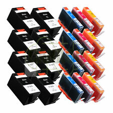20+ PACK 920XL HIGH YIELD 920 920XL Ink Cartridge for HP Printer WITH NEW CHIP