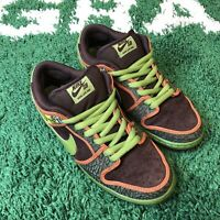 Nike Dunk SB Low De La Soul 2015 Size 9