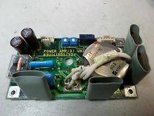 ANRITSU POWER AMP (3) UNIT -- 83U141535 (Y2) -- METAL DETECTOR SPARES