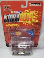 RARE RACING CHAMPIONS STOCK RODS 1/64 KEN SCHRADER #33 1949 BUICK 1999 DIECAST