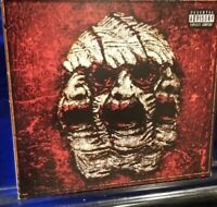 Alla Xul Elu - The Almighty CD AXE twiztid insane poetry lo key horrorcore MNE