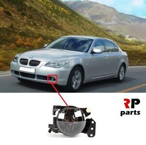 FOR BMW 5 SERIES E60 E61 2003 - 2006 NEW FRONT BUMPER FOGLIGHT LAMP LEFT N/S