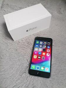 Apple iPhone 6 - 64GB - Silver (iD Mobile) A1586 (CDMA + GSM)