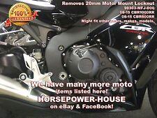 20mm 24mm ID HONDA TYPE MOTOR MOUNT LOCK NUT SOCKET TOOL for CBR600F4 CBR900RR