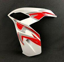 parafango anteriore OEM colore nero per ciclomotore Aprilia RX 50cc SX SM