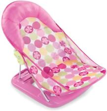 Bains et accessoires baignoires rose pour bébé