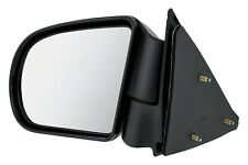1998-2003 Chevrolet S10 Driver Side Manual Mirror Assembly