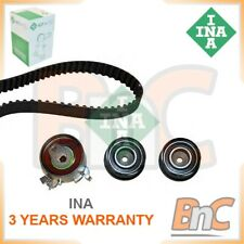 INA TIMING BELT KIT OPEL DAEWOO VAUXHALL CHEVROLET OEM 530004910 93174261