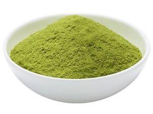 *Immune Boosting* Organic Raw Moringa Leaf Powder 1kg *Potent* - UK Seller