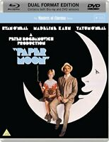 Paper Moon (1973) [Masters of Cinema] Dual Format (Blu-ray and DVD)[Region 2]
