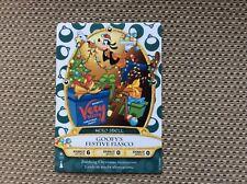 Disney Sorcerers Of The Magic Kingdom Goofy's Festive Fiasco Party Card 10P