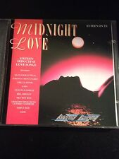 Midnight Love - CD, Pop, Love Songs, Soul, Various Artists
