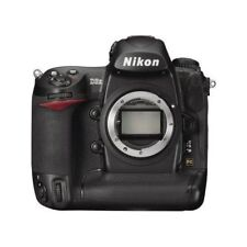 Excellent! Nikon D3X 24.5 MP FX Digital SLR Body - 1 year warranty