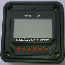 Outback Power Mate Micro Display