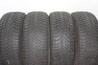 4x Michelin Alpin A4 225/50 R17 98V XL M+S, 7mm, nr 6718