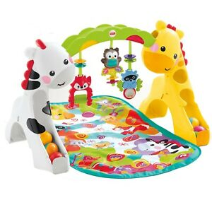 Fisher Price Newborn To Toddler Baby Play Gym activity  Play Mat PARTS AND SPARE