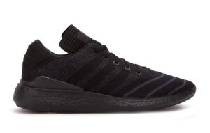 Adidas Men's BUSENITZ PURE BOOST PK Shoes Black BY4091 c