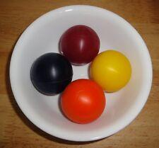 3 Blue Gel balls