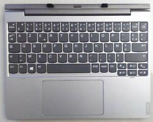 Clavier Lenovo Ideapad D330 ou D335 pour tablette 2 en 1