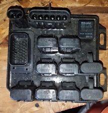 SeaDoo Sea Doo challenger 1800 front fuse block module 204470017 97 box unit