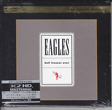 """Eagles - Hell Freezes Over"" Japan K2HD 100KHz/24bit K2 Mastering CD New Sealed"