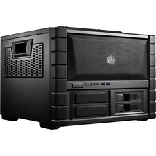 Cooler Master HAF XB EVO - High Air Flow Test Bench and LAN Box Mid Tower Comput