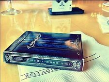 Artifice Blue V1 -  RARE FIRST EDITION! -  Ellusionist - NEW & Sealed