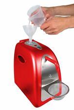 Gemoro Brilliant Spa Diamond Steam Cleaner with Mesh Basket, Tweezers, etc