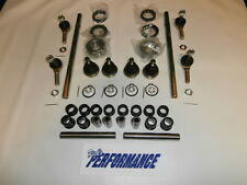 NEW KAWASAKI KVF 650 750 BRUTE FORCE ATV FRONT SUSPENSION REBUILD UPGRADE KIT