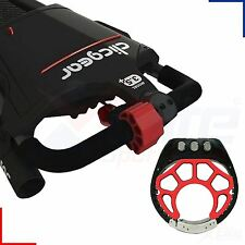 Clicgear GPS Watch Holder Golf Trolley Cart Accessory **FREE P+P**
