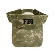 DIGITAL SUN VISOR ***FBI*** Federal Bureau of Investigation