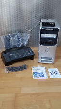Dell Pc-Set mit Samsung Fax und Dockingstation v. Digitus