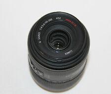 Panasonic Lumix G Vario F4.0-5.6 45-200 mm Objektiv Gebraucht