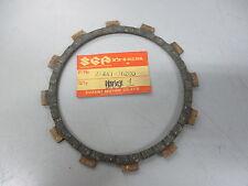 NOS Suzuki Clutch Drive Plate 1979-1981 TS100 1979-1980 TS125 21441-36200