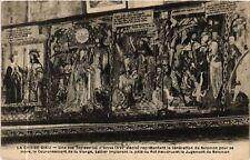 CPA  La Chaise-Dieu - Une des Tapisseries d'Arres (XVI s.) representant (585468)