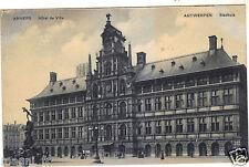 Belgique - cpa - ANVERS - L'Hôtel de Ville  (H5462)