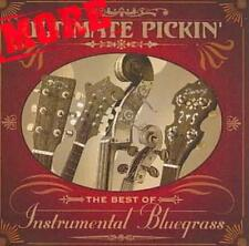 VARIOUS ARTISTS - MORE ULTIMATE PICKIN NEW CD