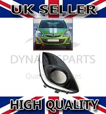 Genuine Vauxhall Corsa D Pare-chocs avant-Wing Support Guide Lh 13179960 2007-2014