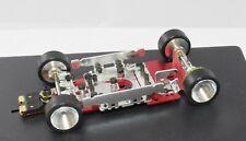 """* TOP Plafit  PF3300R - 1:32 Fahrwerk Super32 """"Red Devil"""" mit Magnet vormontiert"""