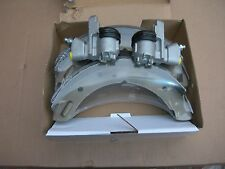 BEDFORD CA MK2 REAR BRAKE SHOES AND A PAIR OF PROPER REAR WHEEL CYLINDERS :