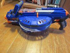 NERF N-Strike Elite Hail Fire Blaster Outdoor Shooting Dart Gun Game Toy Gift