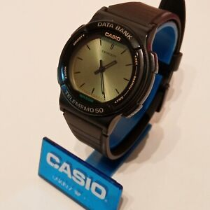 Casio ABX-55 Twincept (1991) Made in Korea